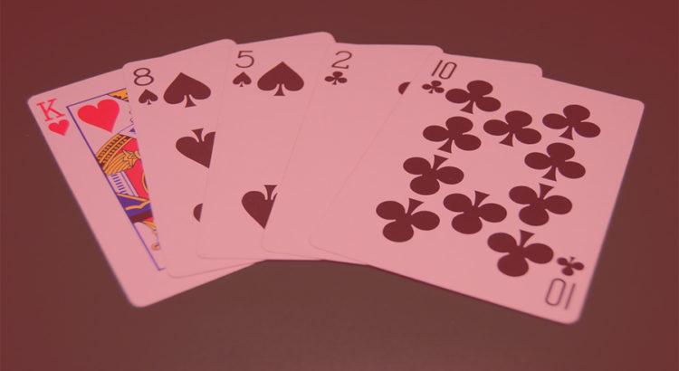 Berminat Main di Agen Poker Online? Pelajari Dulu Aturannya