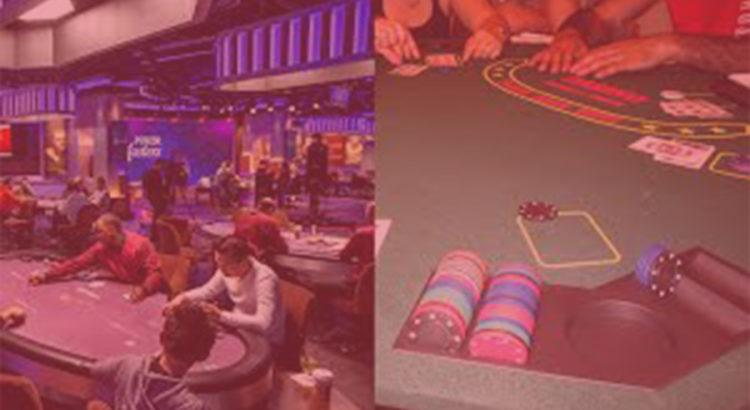 Menggunakan Situs Poker Asli Saat Taruhan Poker Online